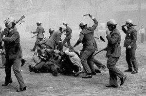 Massacre of Tlatelolco